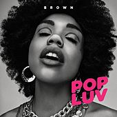 Popluv by Brown