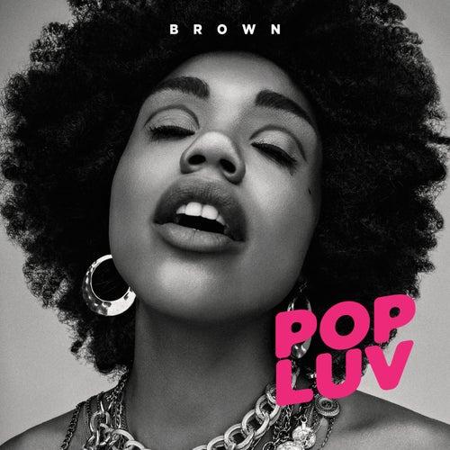 Popluv by Brown