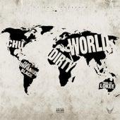 Dirty World (feat. Infamus Black) by C.H.U