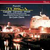 Puccini: Tosca by Sir Colin Davis