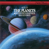 Holst: The Planets by Sir Colin Davis