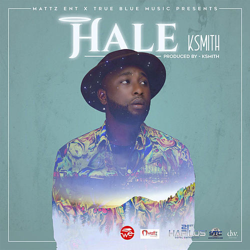Hale by K Smith