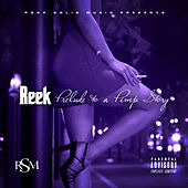 Prelude to a Pimp Story by Reek