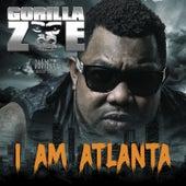 I Am Atlanta de Gorilla Zoe