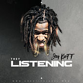 All Black (feat.  BTY YoungN) by JayKieff