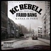 Kanax in Paris von KC Rebell