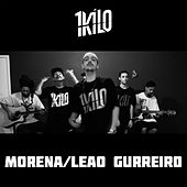 Morena / Leão Guerreiro by Pablo Martins