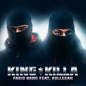 King & Killa de Farid Bang