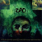 The Splinter Shards the Birth of Separation by Zao