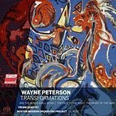 Wayne Peterson: Transformations by Various Artists