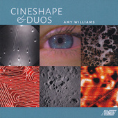 Cineshape & Duos by Various Artists