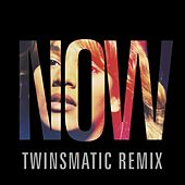Now (Twinsmatic Remix) de Sônge