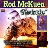 Twistin' de Rod McKuen