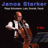 Janos Starker de János Starker
