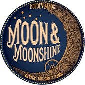 Gasoline And Cattle by Moon