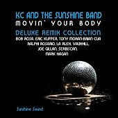 Movin' Your Body van KC & the Sunshine Band