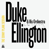 The Conny Plank Session de Duke Ellington