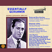 Essentially Gershwin by Various Artists