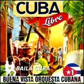 Buena Vista Orquesta Cubana - Vol.1 de Various Artists