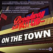 On the Town by Various Artists