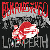 Live In Perth di Ben Folds