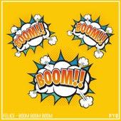 Boom Boom Boom de Felice