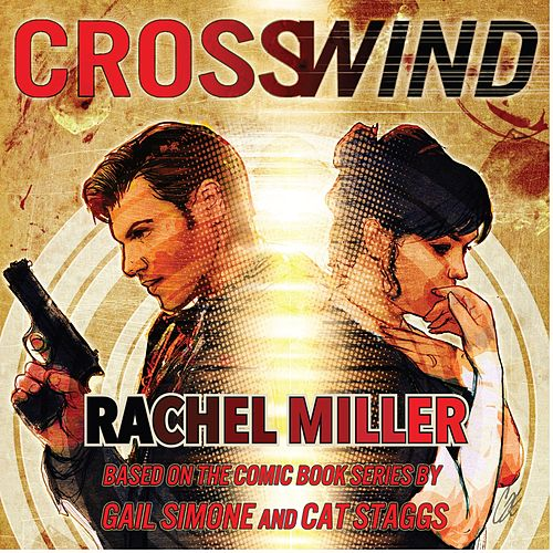 Crosswind by Rachel Miller