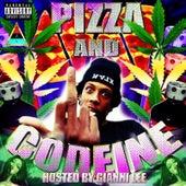 Pizza & Codeine by Chris Travis