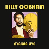 Ayajala Live - Park West, Chicago IL, March 4th 1978 von Billy Cobham
