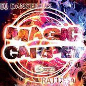 Magic Carpet de DJ Dangerous Raj Desai