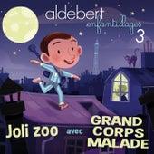 Joli zoo by Aldebert
