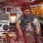 The Best of Derrick Diesel by Various Artists