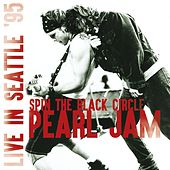 Spin The Black Circle Live In Seattle '95 de Pearl Jam