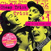 Live in the Windy City - International Amphitheater, Chicago, IL – June 16th, 1979 by Cheap Trick