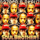 Soul Brothers von Various Artists