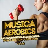 Musica Aerobics 2016 de Top Fitness Masters