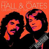 Greatest Hits - Live (Park West, Chicago IL 27 Feb '83) de Daryl Hall & John Oates