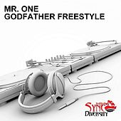 Godfather Freestyle von Mister One