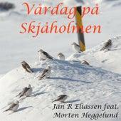 Vårdag på Skjåholmen (feat. Morten Heggelund) by Jan R Eliassen