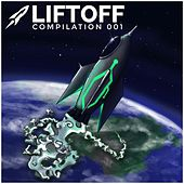 Blasternaut 001: Liftoff by Various Artists