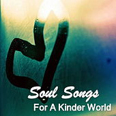 Soul Songs For A Kinder World de Various Artists