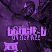 On Dey Azz (Slowed & Chopped) by Dougie D