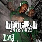 On Dey Azz by Dougie D