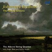 Brahms: The String Sextets by The Alberni String Quartet