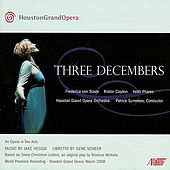 Three Decembers by Various Artists