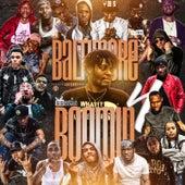 Baltimore Boomin 4 de Various Artists
