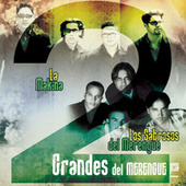 2 Grandes del Merengue Vol. 1 de Various Artists