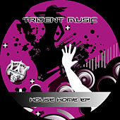 House Home EP by Various Artists