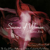 Seasons Of Woman by Matusesz Borowiak