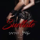 Sueltate (feat. Jhoni the Voice) de *S* Nova
